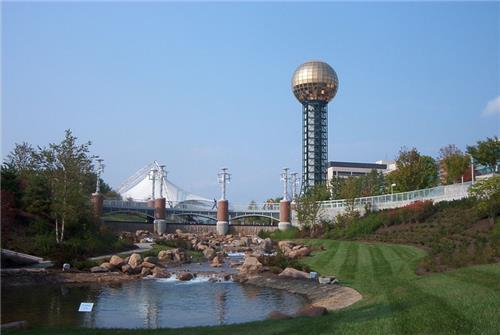 Best Tourist Spots in Knoxville